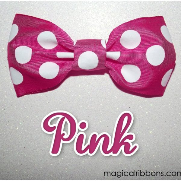 Character Basics Minnie Mouse Pink
