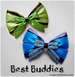 Best Buddies Bows