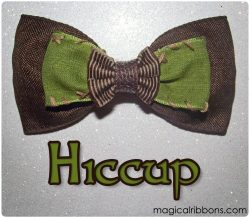 Hiccup Bow
