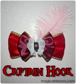 Captain Hook Bow