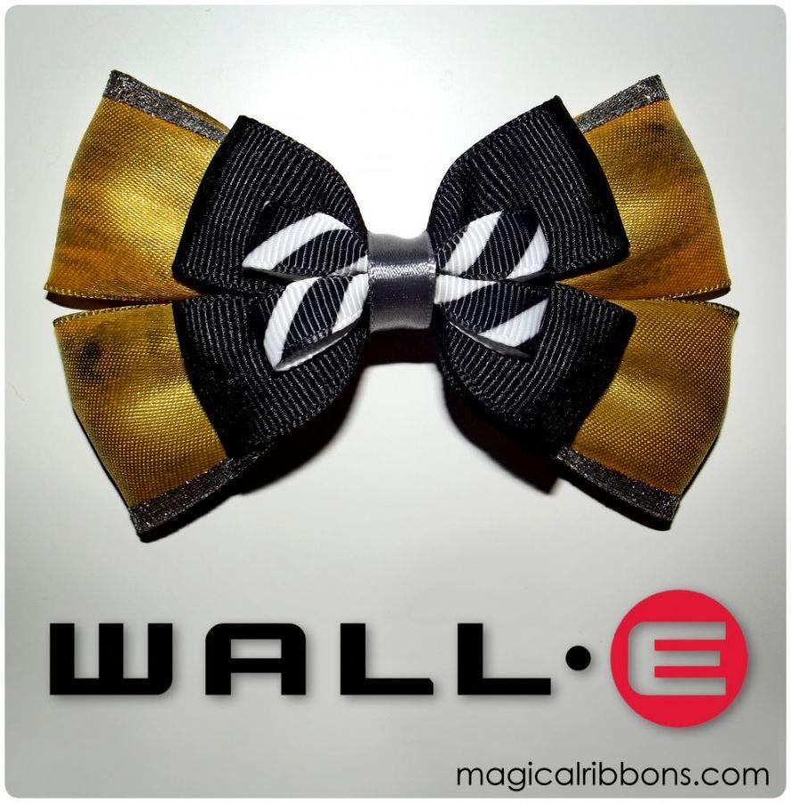 WALL·E Bow
