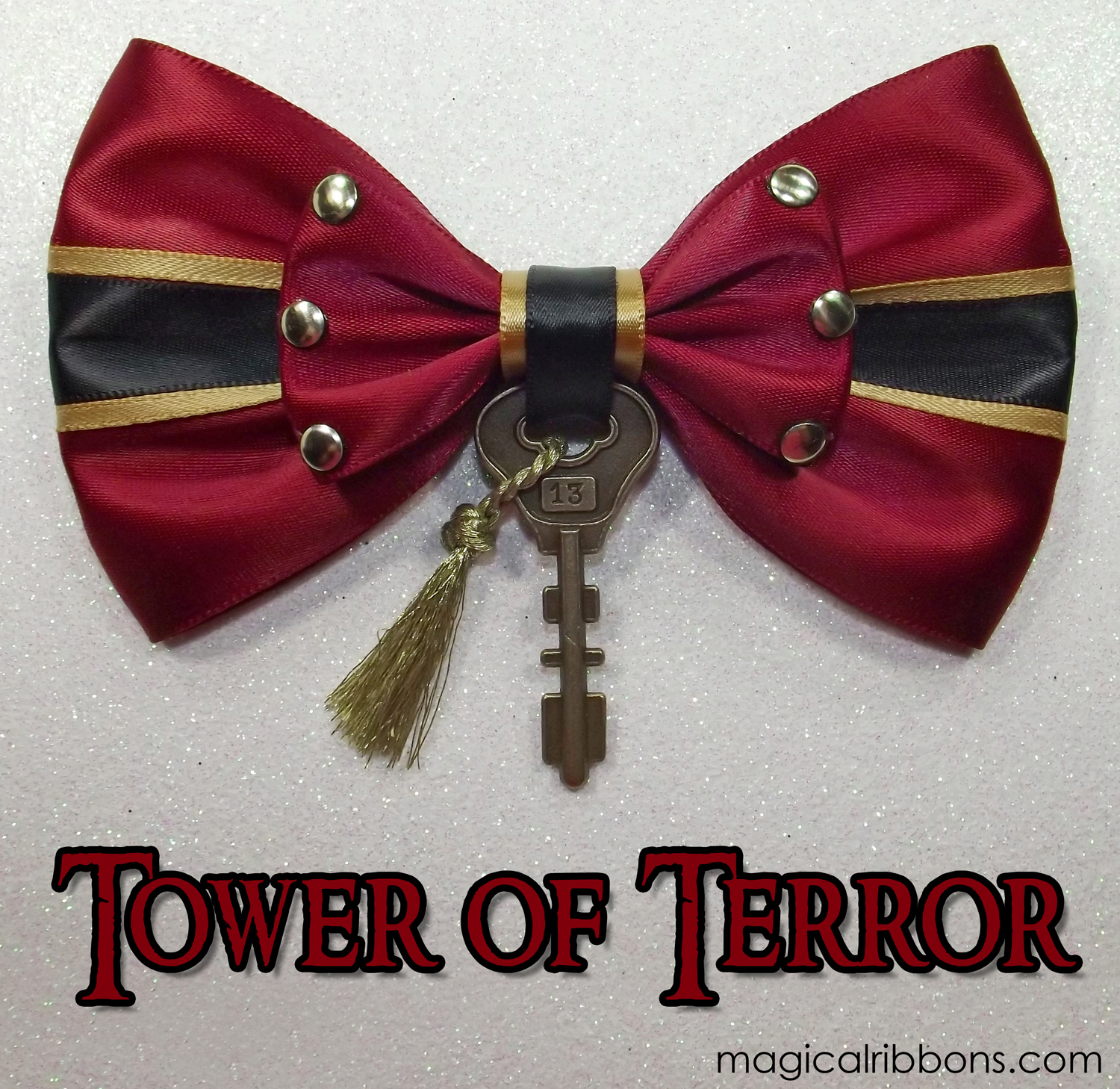 Tower of Terror Bow