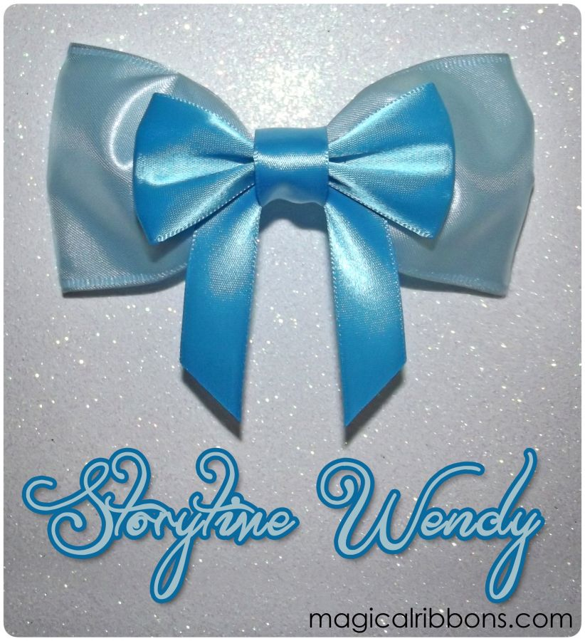 Storytime Wendy Bow