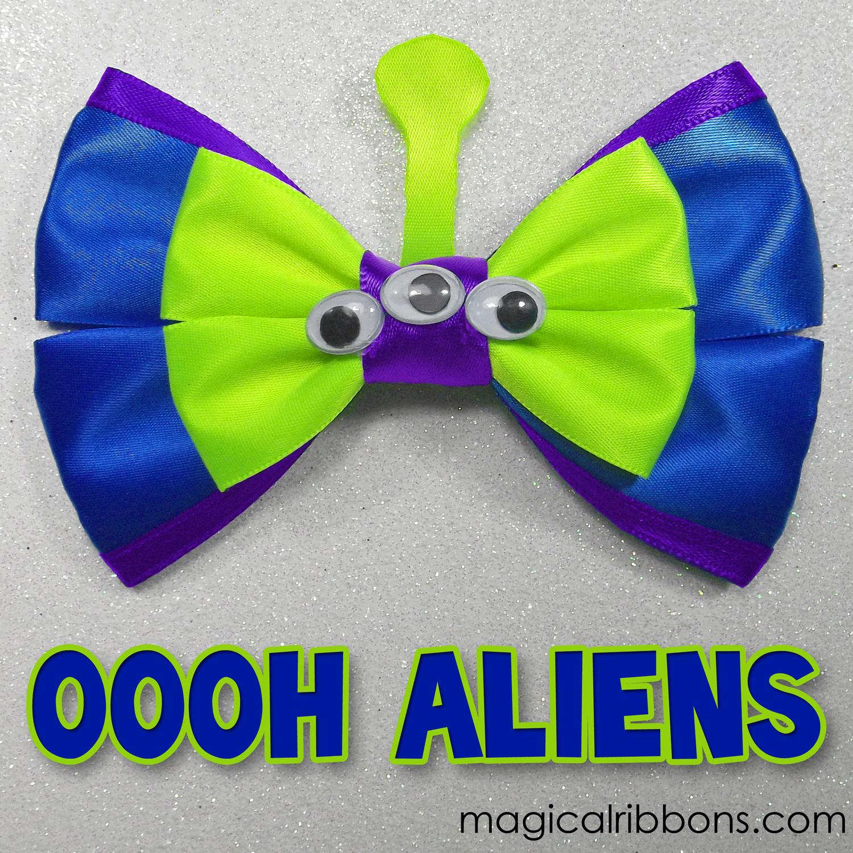 Oooh Aliens Bow