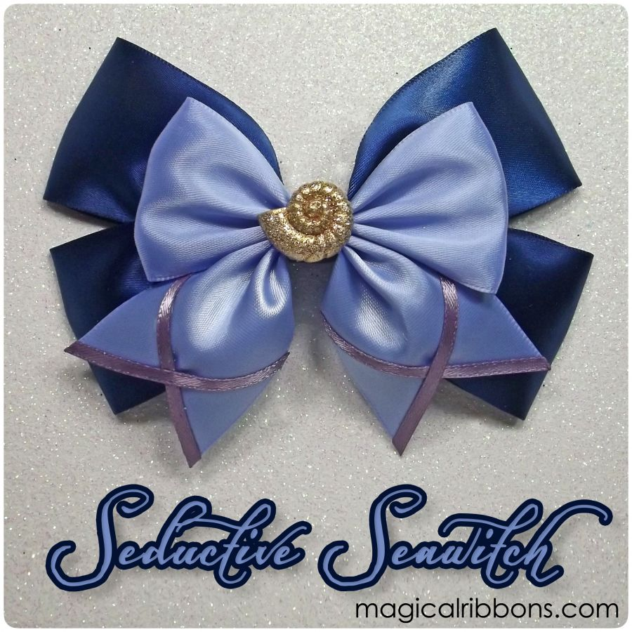 seductive seawitch bow