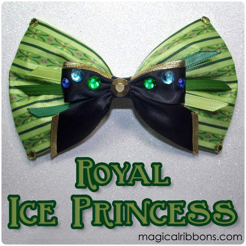 royal ice princess