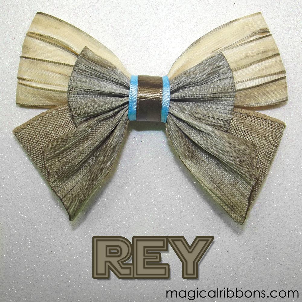 Rey Bow