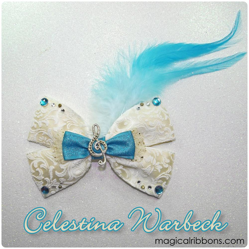 Celestina Warbeck