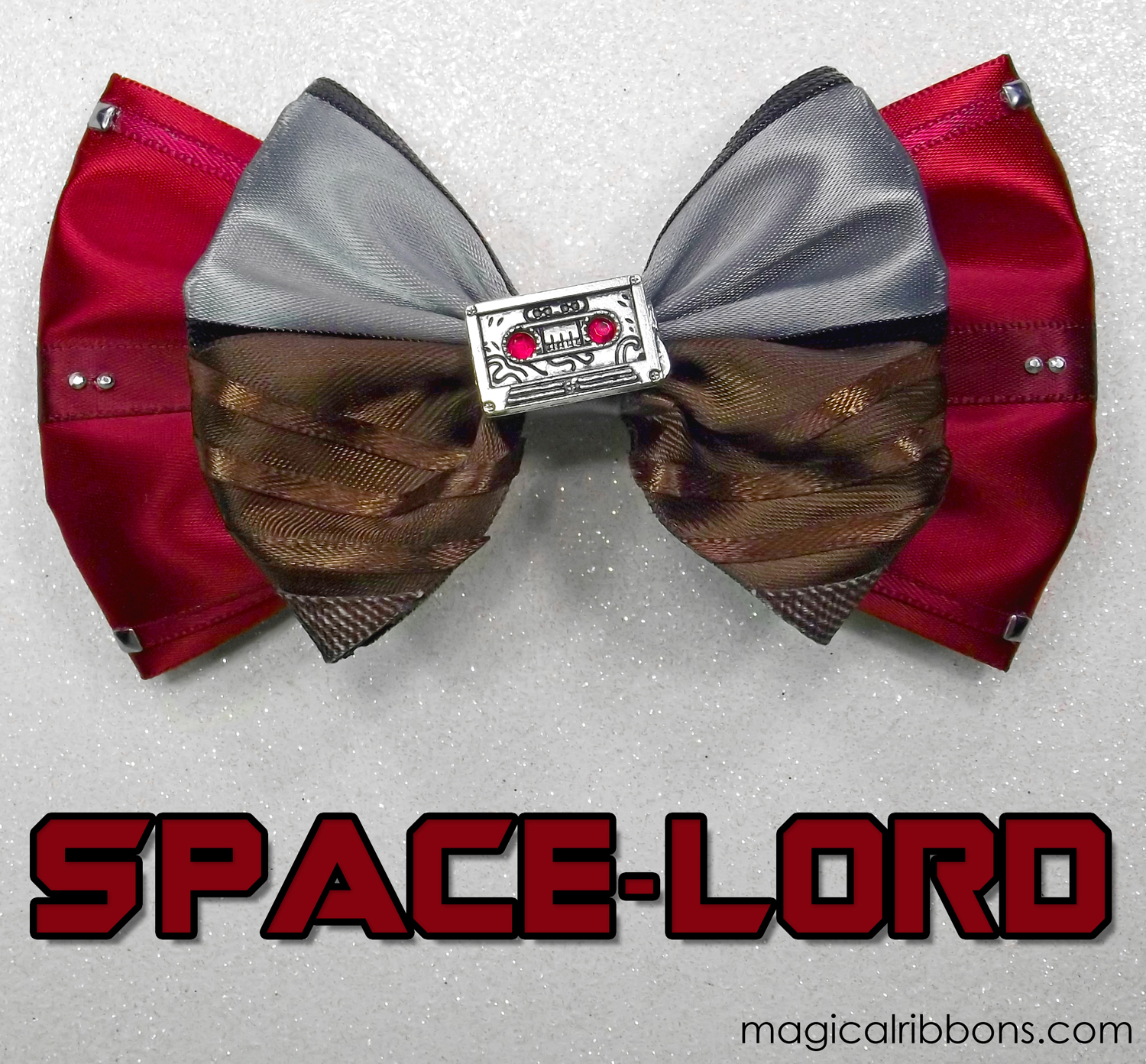 Space-Lord Bow