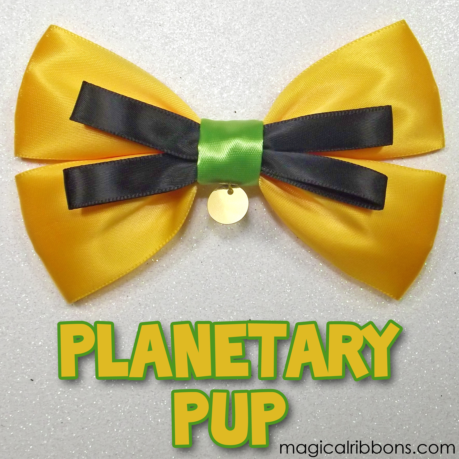Planetary Pup