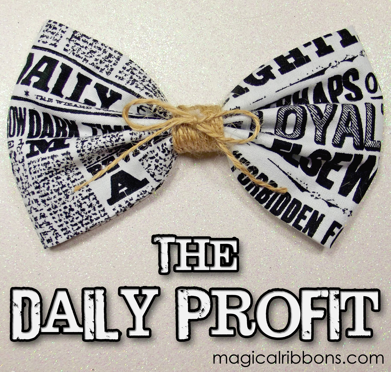 The Daily Profit Bow